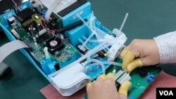 Los ventiladores hechos en Vietnam cumplen los requerimientos técnicos para su comercialización internacional.