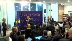 Prioriteti novog šefa EU u BiH: Sudstvo, javna uprava, zapošljavanje