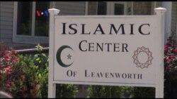 Islam di AS: Masjid Leavenworth Tempat Persinggahan Musafir