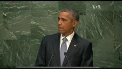 Ось що треба знати про виступи Обами та Путіна в ООН. Відео