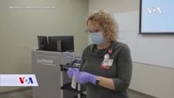 SAD se pripremaju za vakcine