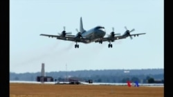 美中兩軍飛機駛近危險距離