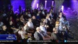 Festivali Ndërkombëtar i Filmit në Ulqin