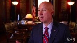 专访美国最大牛肉生产州州长,谈对华出口