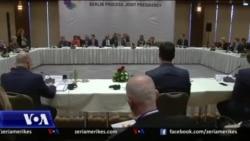 Takimi i Procesit të Berlinit 2020 në Shkup