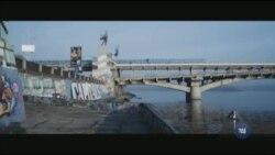 """""""Джулія Блу"""" - американська стрічка про кохання у сучасній Україні. Відео"""