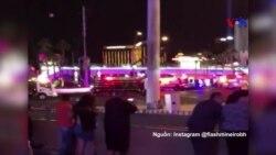 Xả súng ở Las Vegas, ít nhất 50 người chết, hơn 200 người bị thương