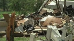 Deadly Tornadoes Strike Southeastern US
