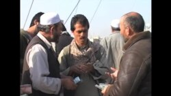 نگرانی از نتایج انتخابات ریاست جمهوری افغانستان