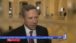 سناتورهای آمریکایی می خواهند زندانیان گوانتانامو به ایران منتقل نشوند