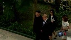 Підсумки самміту у В'єтнамі та свідчення Майкла Коена. Відео