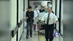 香港明报前总编刘进图遇袭 伤势严重