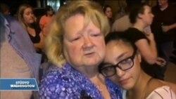 Teksas Saldırısının Görgü Tanıkları Anlatıyor