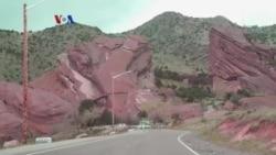 5K (Lima Kilometer): Panggung Musik Legendaris di Red Rocks, Colorado