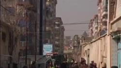 美國:喀布爾近日或發生襲擊