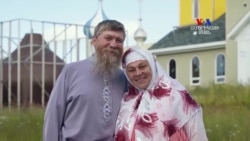 Նիկոլաևսկ՝ Ալյասկայի հնադավան ռուսների բնակավայրը