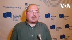 VIDEO Marko Somborac o društvu i karikaturistima
