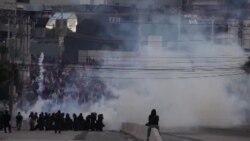 Honduras al borde de la fractura democrática