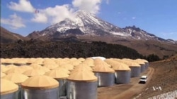 Gamma Ray Observatory to Open Soon in Mexico