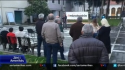 Vazhdojnë protestat në mbrojtje të Teatrit Kombëtar