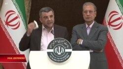 Iran: Trưởng lực lượng chống Covid-19 bị nhiễm virus