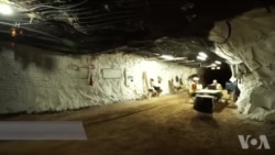 地下观宇宙:旧金矿改为世界级实验室