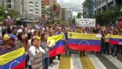 Европа го засилува притисокот врз Венецуела