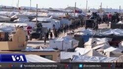 Fushata kundër Shtetit Islamik në kampin al-Hol të Sirisë