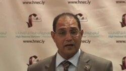 利比亞推遲國民議會選舉