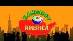 Sekilas Program 'Dangdut in America'