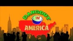 Sekilas Program 'Dangdut in America'