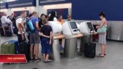 Delta hủy thêm chuyến bay sau vụ trục trặc máy tính