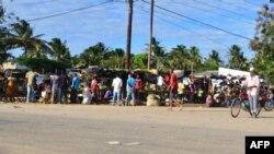 Macomia, Cabo Delgado