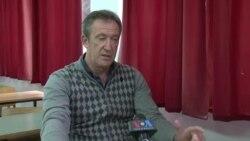 Македонската граница е многу порозна ... интервју со професорот по безбедност Злате Димовски