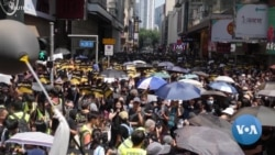 A Third of Hong Kong Democracy Activists Arrested are Teenagers