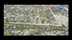 Ciclone Idai: Presidente moçambicano fala na possibilidade de mil mortos