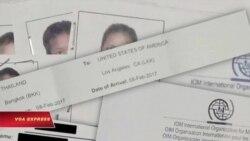 LHQ bó tay trong vụ gia đình người Việt tị nạn không được đến Mỹ