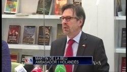 Amb. holandez: Shqiperia mund te marr statusin kete vit
