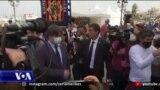 Udhëheqësi katalan Carles Puigdemont zotohet se do të vazhdojë betejën