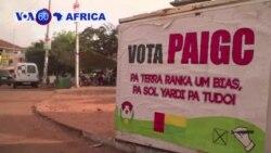 Guinee Bissau mu Myiteguro yo Gutora Abadepite Bashya