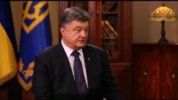 Porošenko: Rusiji treba oduzeti pravo veta u VS