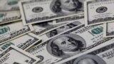 FILE PHOTO: U.S. one hundred dollar notes