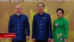 APEC Việt Nam 2017: Cơ hội và thách thức