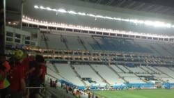 Una mirada al Estadio Itaquera