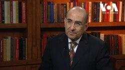 Dr. Elmer Huerta habla sobre el ébola