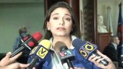 María Corina Machado exige investigación