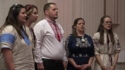«Сумую за Україною»: американські волонтери Корпусу миру мріють повернутися в Україну. Відео