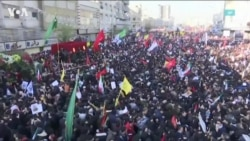 Иран и проиранские силы угрожают США