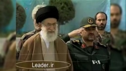 Analysts: Iran's Supreme Leader Has Ultimate Say on Nuclear Deal
