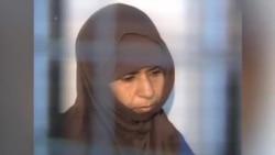 اردن دو عضو القاعده را اعدام کرد